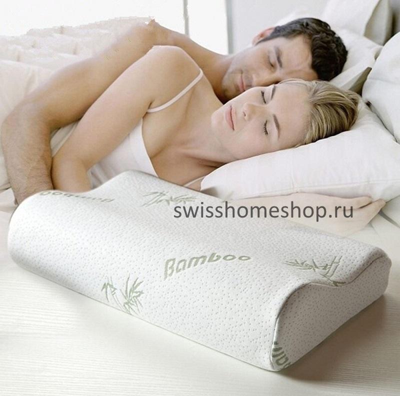 купить подушку с памятью